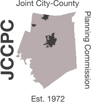 Joint City-County Planning Commission